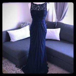 DAVID's Bridal Evening Gown 💃👠👛